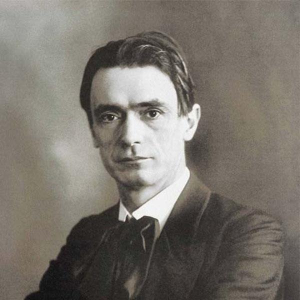 Austrian philosopher and scientist RudolfSteiner