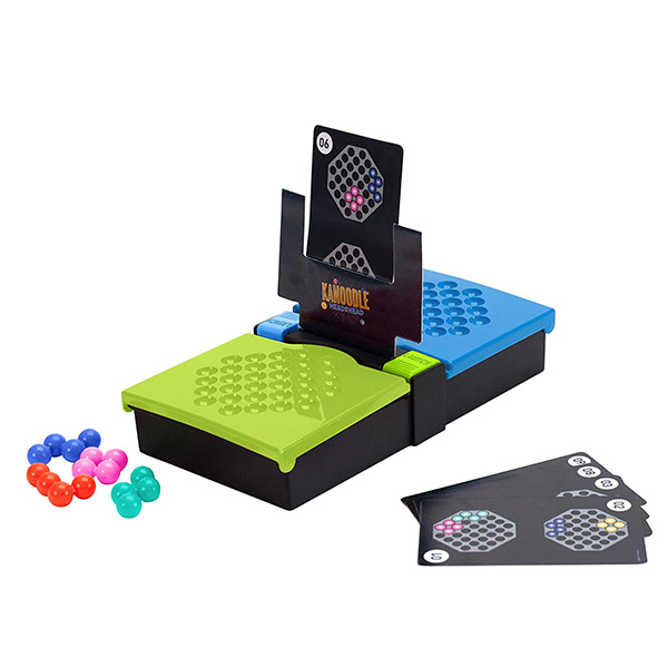 Educational Insights Kanoodle Head-to-Head Brain Game