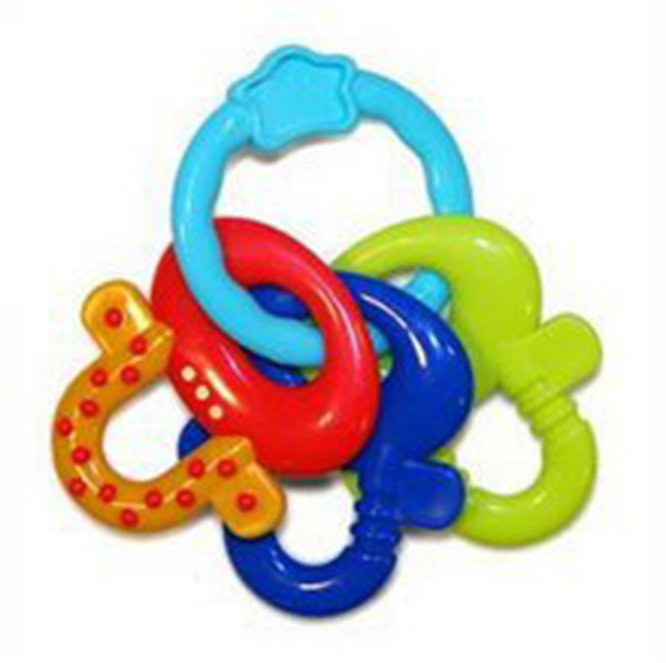 Infant toys, teethers