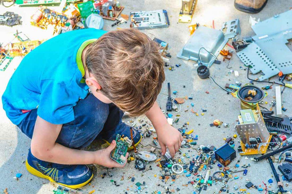 Learning is fun, photo credit Kevin Jarrett, unsplash